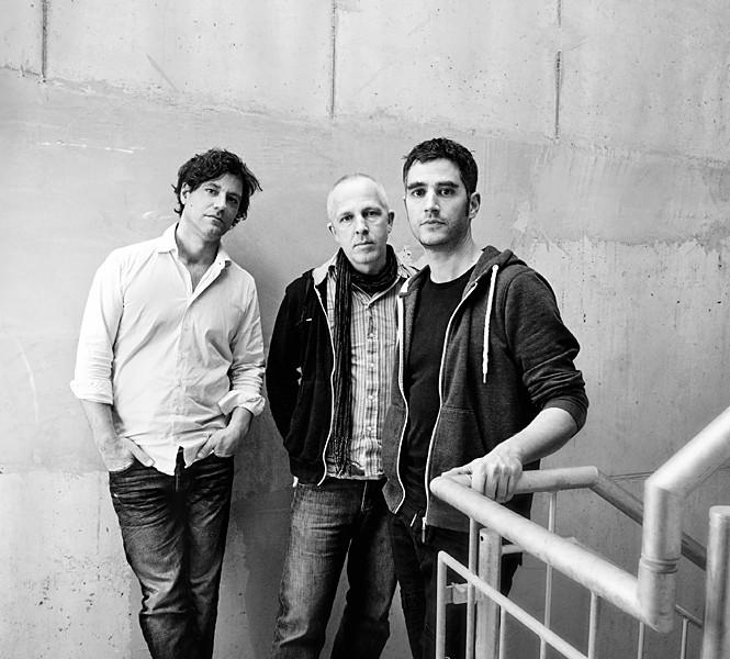 Alexande Paeffgen Trio